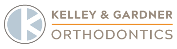 Kelley & Gardner Orthodontics Logo